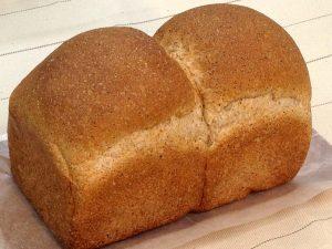 brun pain de mie